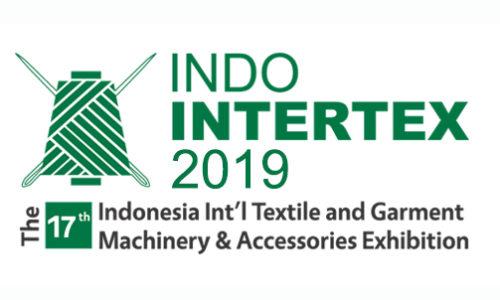 S&D at Indo Intertex 2019 - S & D